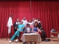 """Martes 16 - Teatro """"Lola la de Frasquito"""""""