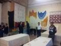 "Miércoles 17 - Inauguración Taller de Labores ""Amas de Casa"""
