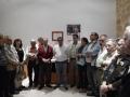 Miércoles 17 - Inauguración Talleres Solidarios del Centro de Mayores
