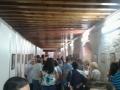Miércoles 17 - Inauguración exposición de José Izquierdo