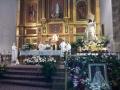 Sábado 20 - Santa Misa
