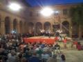 """Sábado 20 - Actuación grupo folklórico y de danzas """"Río Mayor"""" en la XVI Feria de Artesanía"""