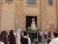 Sábado 20 - Procesión en honor a la Virgen de la Merced