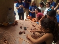 Domingo 21 - Taller de alfarería para niños a cargo de Esther Atienza
