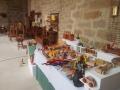 Domingo 21 - XVI Feria de Artesanía