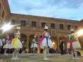 M Actuación Feria de Artesanía