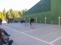 B Campeonato pelota mano
