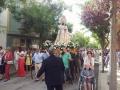 J Procesión Virgen de la Merced