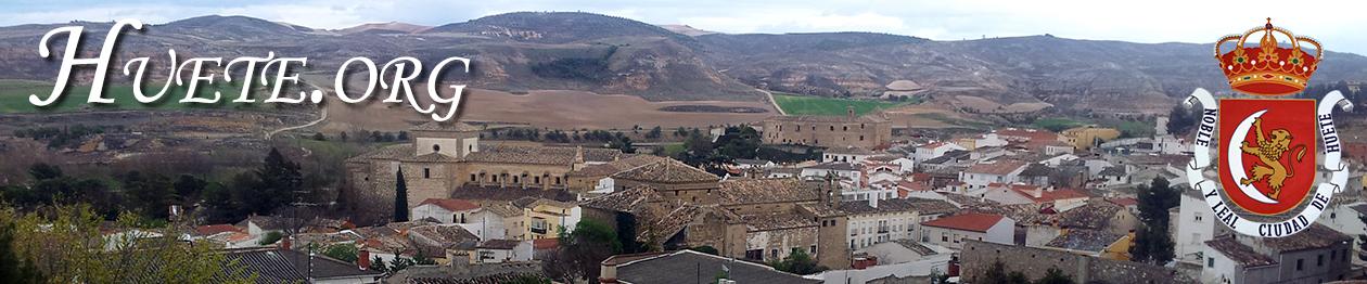 Ayuntamiento de Huete